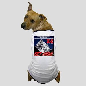 K-2 Memorial Dog T-Shirt
