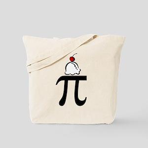 Pi a la Mode Tote Bag