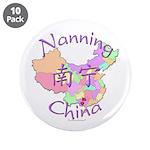 Nanning China Map 3.5