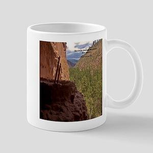 Bandolier Mug