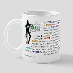 Wow that's Hot! Mug