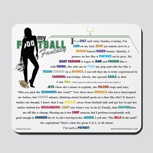 """Click all Over Her"" Mousepad"