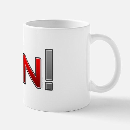 i SIN ! Mug