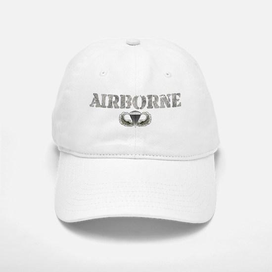 Airborne Hat