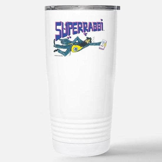 Superrabbi (super Stainless Steel Travel Mug