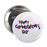 Grandparents Day Button