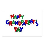 Grandparents Day Postcards (Package of 8)