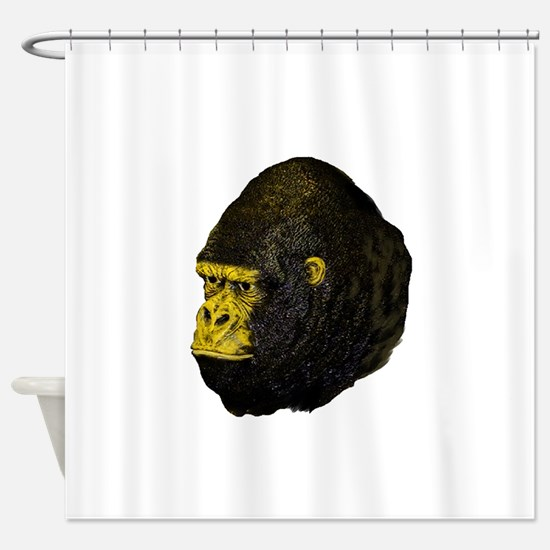 LEADER Shower Curtain