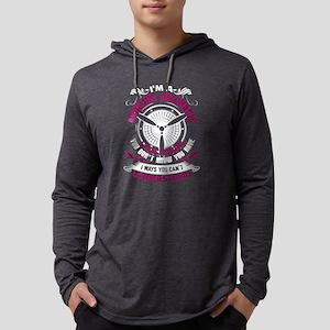 Aviation Mechanic Long Sleeve T-Shirt
