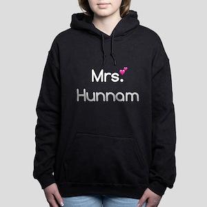 Mrs. Hunnam Sweatshirt