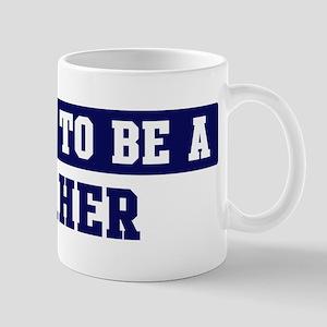 Proud to be Maher Mug