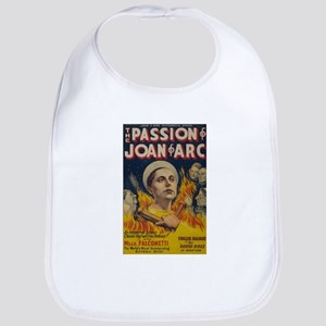The Passion of Joan of Arc Movie Poster Bib