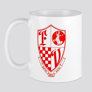FV International Mug