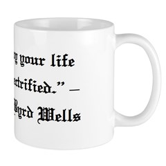 Electrified Mug Mugs