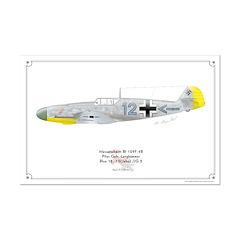 Bf 109F-4B 10(Jabo)./JG 2