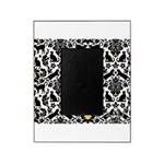 Damsel Cat by Traci K Picture Frame