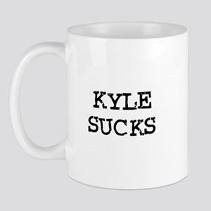 Kyle Sucks Mug