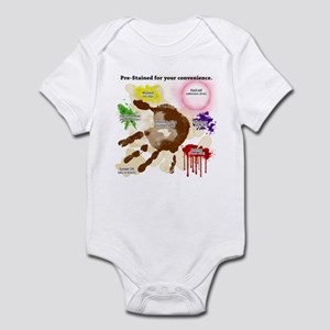 Pre-Stained (Kids Version) Infant Bodysuit