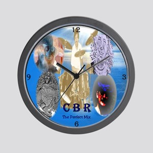 The Perfect Wall Clock