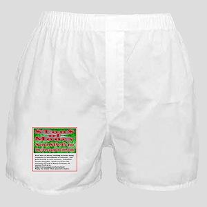 $TON$ OF MONEY Boxer Shorts