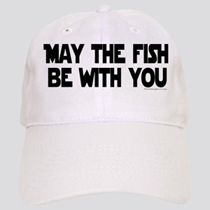 Fish Force Cap