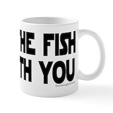 Fish Force Mug