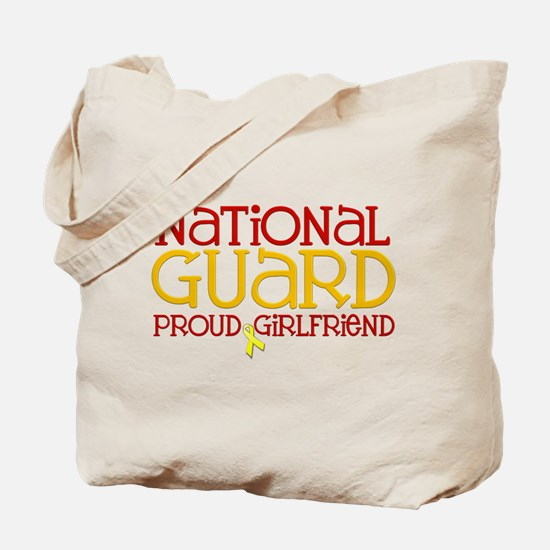 NG Proud GF Tote Bag