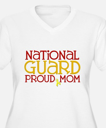 NG Proud Mom T-Shirt
