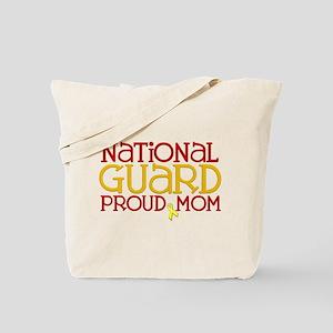 NG Proud Mom Tote Bag