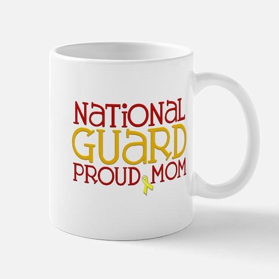 NG Proud Mom Mug