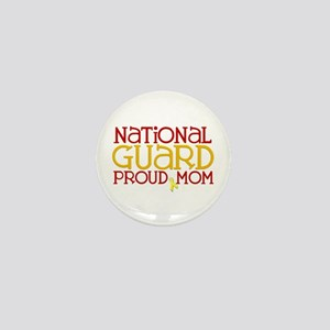 NG Proud Mom Mini Button