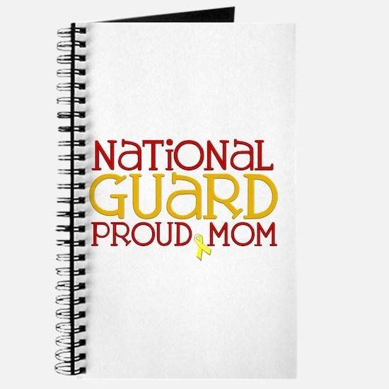 NG Proud Mom Journal