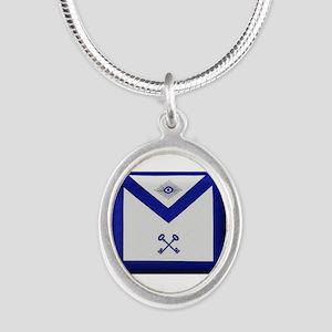 Masonic Treasurer Apron Necklaces