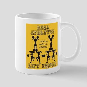 Cheer - Athletes Mug