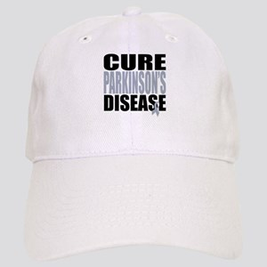 Cure Parkinson's Disease Cap