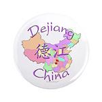 Dejiang China Map 3.5