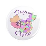 Duyun China Map 3.5