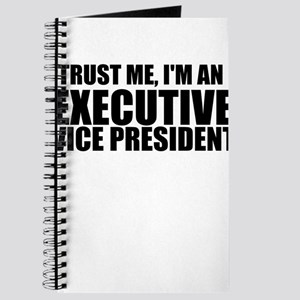 Trust Me, I'm An Executive Vice President Jour