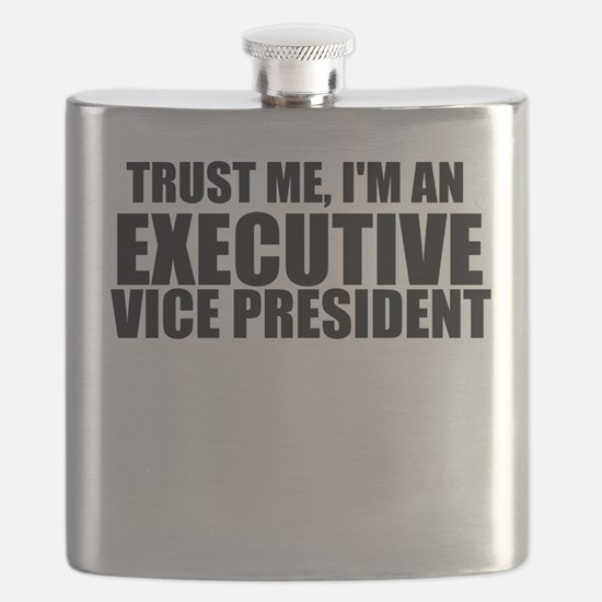 Trust Me, I'm An Executive Vice President Flas