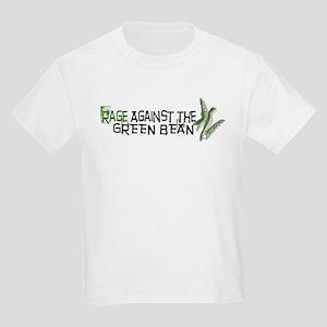 Rage Against the Green Bean Kids Light T-Shirt