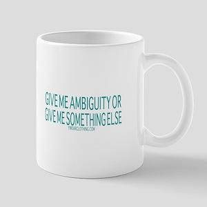 Ambiguity Mug