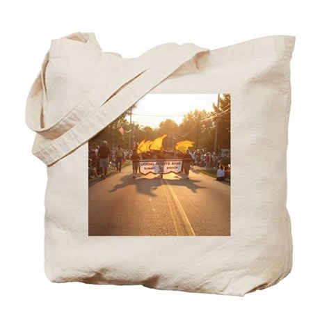 Licking Heights Band Tote Bag