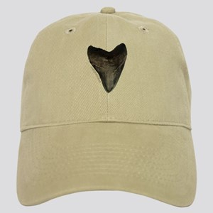 Megalodon Tooth Cap