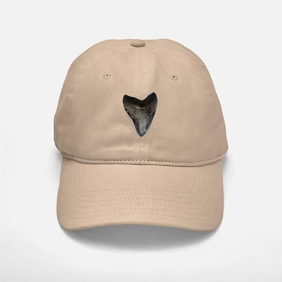 Megalodon Tooth Baseball Baseball Cap