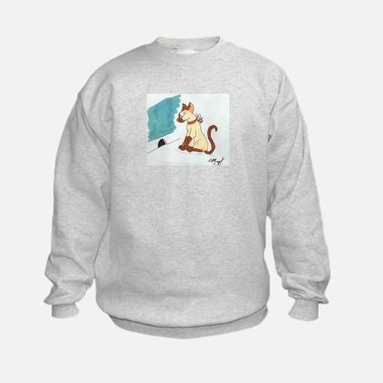 Lily Sweatshirt