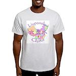 Liupanshui China Light T-Shirt