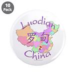 Luodian China Map 3.5