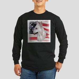 American Shepherd Long Sleeve T-Shirt