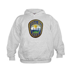 Signal Hill Police Hoodie