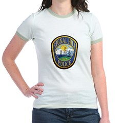 Signal Hill Police T